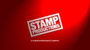 Stamp Productions opening logo 2001