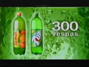 Sumol 7Up contest TVC 1998