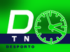 TN Desporto clock 1996 generic