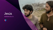 Univision promo - Jesus - 2019