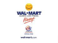 Walmart 2000 FFAI World Cup TVC