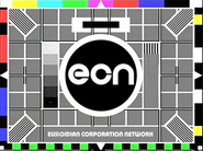 ECN testcard - 1980