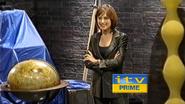 ITV Prime Katyleen Dunham 2002 ID 2