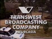 TBC endcap 1988