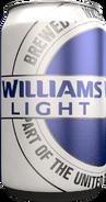 Williams Light Can