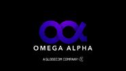 Omega Alpha opening logo 2008