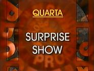 SRT promo - Suprise Show - 1996