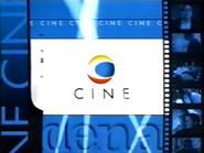 Cadena 3 Cine blue id