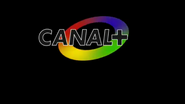 Canal Plus 1984 ID remake