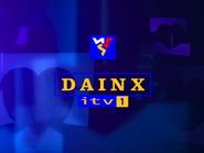 Dainx 2001 ITV1 ID