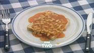GRT Two Spaghetti Sting