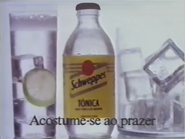 Schweppes PS TVC 1991