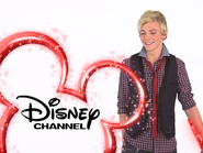 Disney Channel ID - Ross Lynch (2011)
