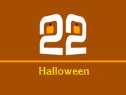 GRT2 Halloween 1974 ID