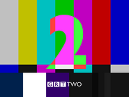 GRT Two closedown and handover to Pages from Ceefax ident (9th March 1998)