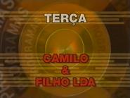 SRT promo - Camilo e Filho LDA - 1996
