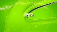 Sky 2 Christmas breakbumper 2014
