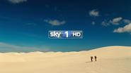 Sky One ID - Strike Back - Vengeance - 2012 - 1