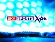 Sky Sports Xtra ID 2004