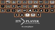1950s-styled ITV Player promo (2015)