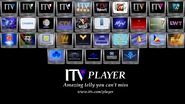 1990s-styled ITV Player promo (2015)