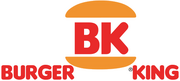 Burger King logo (custom)