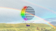 Centric ID - Window to the Rainbow (2014)