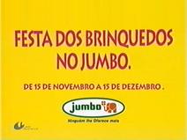 Jumbo ad 1995