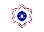 Neutral flag of Deiwan