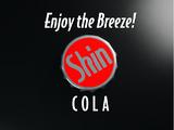 Shin Cola