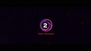 TVNE2 ID - Love TVNE2 New Season - 2016