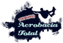 Tony Hawk's Acrobcia Total
