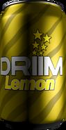 Driim Lemon Can 1991