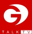 Granadia Talk TV logo - 1996