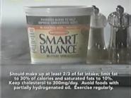 Smart Balance URA TVC 2006 - 1