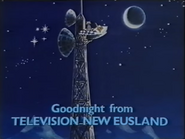 TVNE Goodnight Kiwi 1980