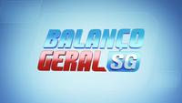 Balanço Geral SG open 2015