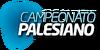 Campeonato Palesiano logo Telecord