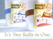 Charmin and Charmin Ultra URA TVC 1995