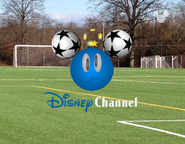 Disney Channel ID - Defender (2000)