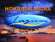 Hokusan Micra Lagoon MS TVC 1997 - Part 1