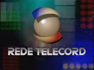 Rede Telecord ID - 1996