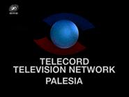 Rede Telecord international endcap 1