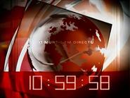 SRT Noticias clock 2005