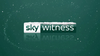 Sky Witness break bumper Christmas 2018