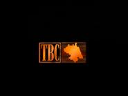 TBC endcap 1990