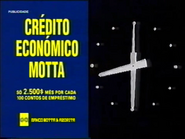 TN Madesia clock - Motta - May 1996