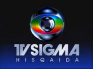 TV Sigma Hisqaida ID 2000