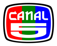 Canal 5 Great Gritany