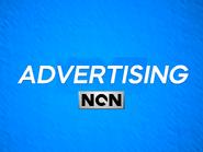 NCN break bumper 1991
